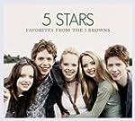5 Browns: 5 Stars Favorites