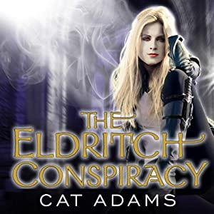 The Eldritch Conspiracy Audiobook