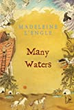 Many Waters (Madeleine L'Engle's Time Quintet) (0312368577) by L'Engle, Madeleine