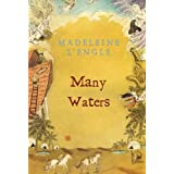 Many Waters (Madeleine L'Engle's Time Quintet) ~ Madeleine L'Engle