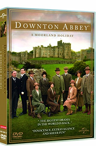 Downton Abbey: A Moorland Holiday (Christmas Special 2014) [Region 2 - Non USA Format] [UK Import]