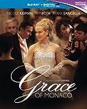 Grace Of Monaco [Blu-ray] [2014] [Region Free]