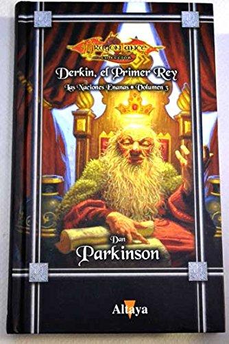 Derkin, El Primer Rey descarga pdf epub mobi fb2
