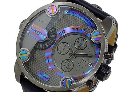 ディーゼル DIESEL クオーツ メンズ クロノ スポーツウォッチ 腕時計 DZ7270