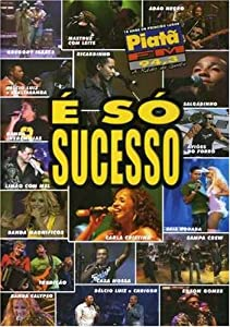 Piata FM 94,3 a Radio Da Gente E So Sucesso