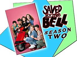 Saved by the Bell Season 2