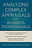 img - for Analyzing Complex Appraisals for Business Professionals book / textbook / text book