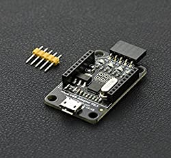 Xbee USB Adapter V2/Xbee-Setting Support Software X-CTU. It Can Also Be Used As A USB-TTL Adapter.
