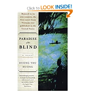 Paradise of the Blind: A Novel Duong Thu Huong and Nina McPherson