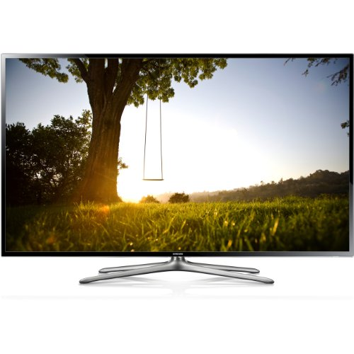 Samsung Un40f6400af 40 3d 1080p Led-lcd Tv - 16:9 - Hdtv 1080p - 1920 X 1080 - Dolby Digital Plus Dolby Pulse Dts Surround Sound - 4 X Hdmi - Usb - Wireless Lan - Pc Streaming - (887276020518)