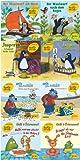 Pixi-Bundle 8er Serie 211: Freunde der Maus