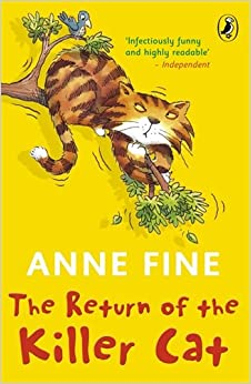Anne Fine The Return Of The Killer Cat Free