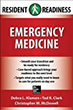 Resident Readiness Emergency Medicine