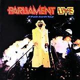 P-Funk Earth Tour ~ Parliament