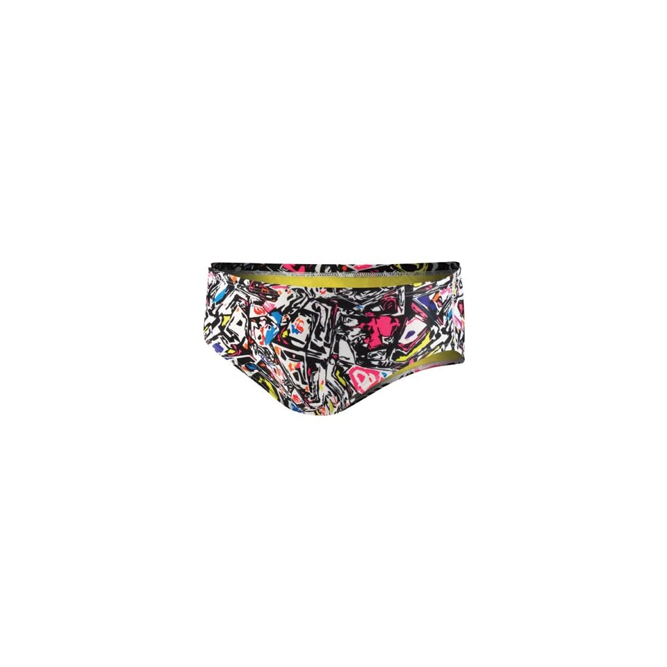 715f1362f2 Speedo Juxtapose Water Polo Brief on PopScreen