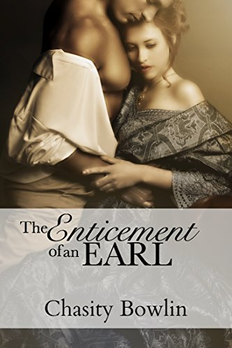 The Enticement of an Earl (Dark Regency Book 3) PDF