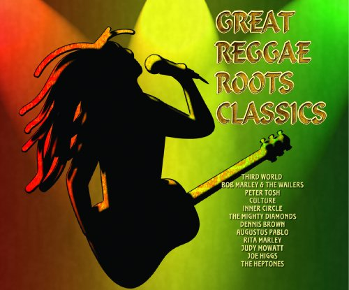 VA-Great Reggae Roots Classics-CD-FLAC-2012-BOCKSCAR Download