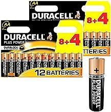 Comprar Duracell MN1500 - Lote de 24 pilas alcalinas tipo AA (1,5 V)