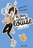 vignette de 'Le Bloc-notes de Louise 1 (Charlotte Marin)'