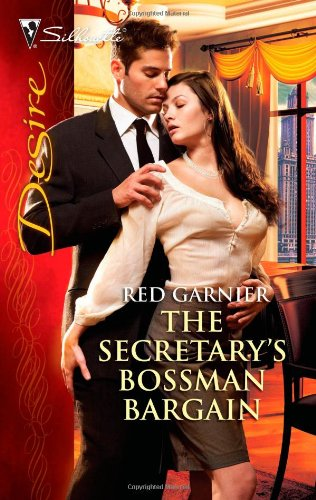 Image of The Secretary's Bossman Bargain (Silhouette Desire)