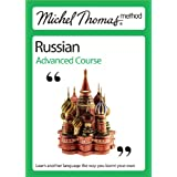 Michel Thomas Method: Russian Advanced Course (Michel Thomas Series)by Natasha Bershadski