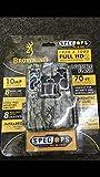Browning Trail Camera 10mp Full HD 1920x1080 Video BTC-8FHD