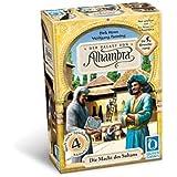 Queen 6034 - Alhambra: Macht des Sultans, Die (Erw.5)