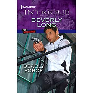 Deadly Force Audiobook