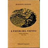 A favor del viento (poesia reunida, 1952-1956)