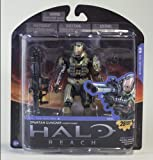 Mcfarlane Toys Halo Reach Series 5 Spartan Gungnir Custom Action Figure