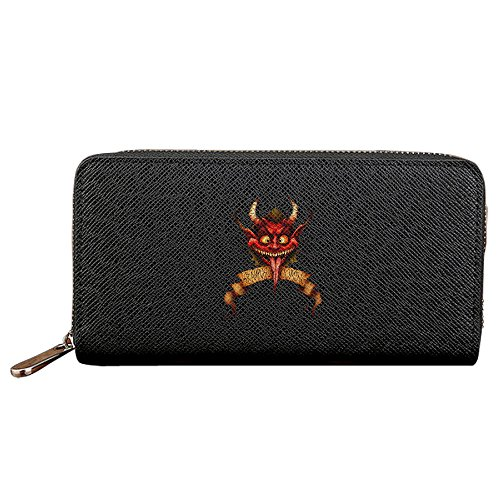 KARLA-Greetings-From-Krampus-Long-And-Exclusive-Purse-Wallet