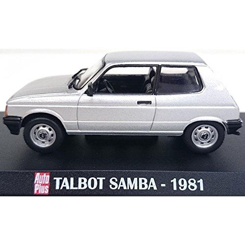 talbot-samba-1981-miniature-1-43