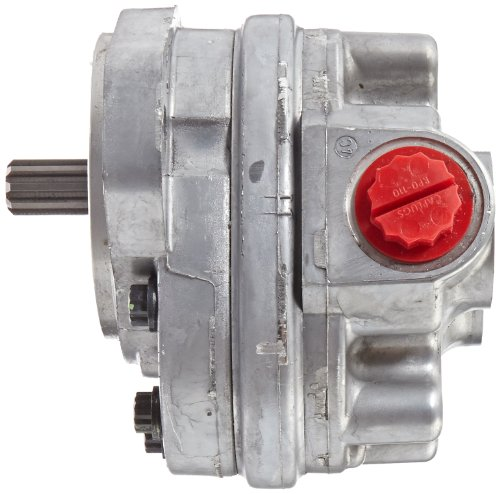 24 VDC Vickers/02-145957 KCG Series 2 Way Proportional Hydraulic Pressure Relief Valve 5000 psi Max Pres. Fluorocarbon Seal Pres. 58 to 2300 psi Cont 1.6 amp x 7.3 ohm Coil Eaton KCG-3-160D-Z-M-U-H1-10 1.3 GPM Flow Rate