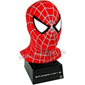 マスターレプリカ社 スパイダーマン3 レッドマスク 【並行輸入品】