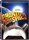 Phantom from Space - In COLOR! Also Includes the Original Black-and-White Version which has been Beautifully Restored and Enhanced!