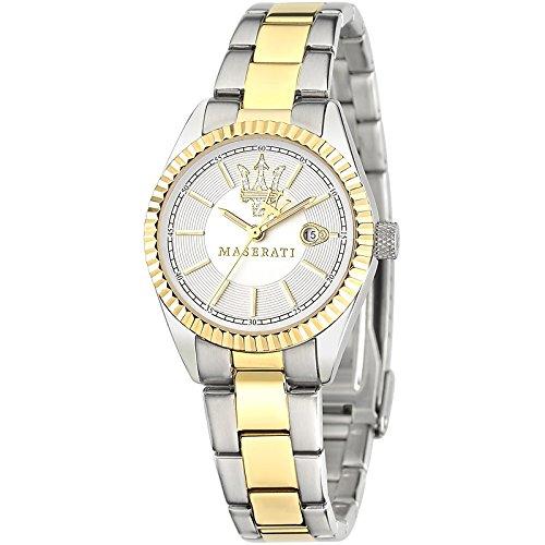 Maserati Competizione Ladies Watch R8853100505
