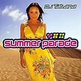 echange, troc Various - Summer Dance Parade 2009