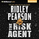 The Risk Agent (       UNABRIDGED) by Ridley Pearson Narrated by Tom Haberkorn