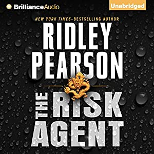 The Risk Agent | [Ridley Pearson]