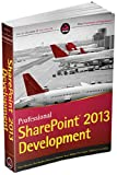 img - for Professional SharePoint 2013 Development and SharePoint-videos.com Bundle book / textbook / text book