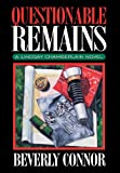 Questionable Remains (Lindsay Chamberlain Mysteries)