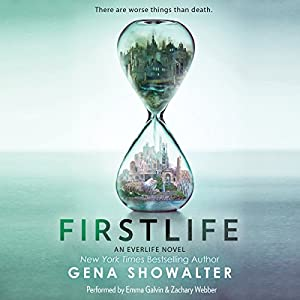 Firstlife Hörbuch