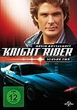 Knight Rider - Season 2 [6 DVDs]