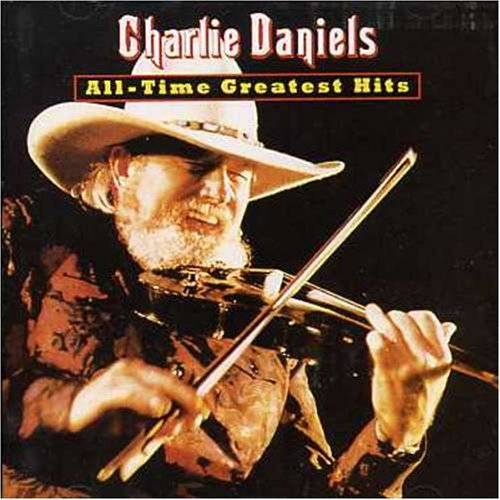 Charlie daniels band album charlie daniels all time for Greatest house songs of all time