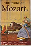 img - for The Story of Mozart (Signature Books, Vol. 34) book / textbook / text book