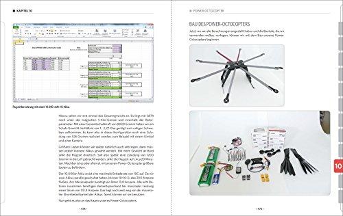 drohnen selber bauen tunen ohne vorkenntnisse drohne quadrocopter multicopter schritt f r. Black Bedroom Furniture Sets. Home Design Ideas
