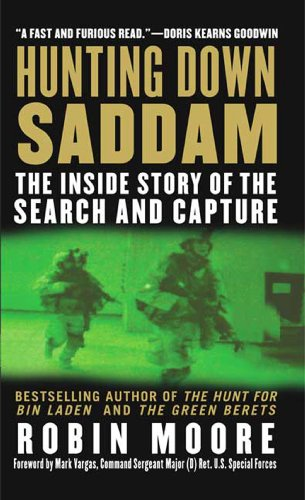 an interpretation of robin moores book the green berets In 1965, writer robin moore wanted to understand more about the little-known  activities of the us army special forces, known amongst themselves as the.
