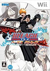 Bleach- Versus Crusade [Japan Import]
