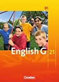 English G 21 - Ausgabe B: Band 1: 5. Schuljahr - Schülerbuch: Kartoniert