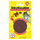 Tetra 77150 Vacation Gel Feeder Block, 14-Day